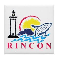 Rincon Tile Coaster