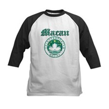 Macau Coat Of Arms Tee