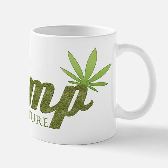 Hemp Is The Future Mug