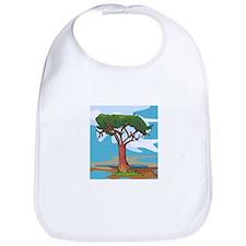 Tree Bib