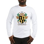 Langrishe Coat of Arms Long Sleeve T-Shirt