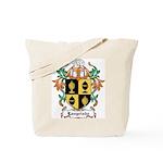 Langrishe Coat of Arms Tote Bag