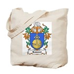 Lamont Coat of Arms Tote Bag