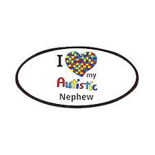 Autistic Nephew Patches