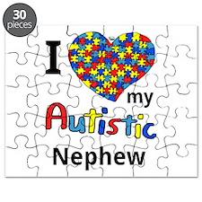 Autistic Nephew Puzzle