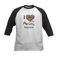 Autistic Nephew Tee