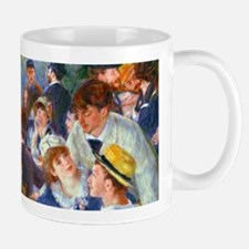 Renoir - Boating Party Small Small Mug