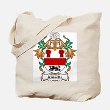 Kinsella Coat of Arms Tote Bag
