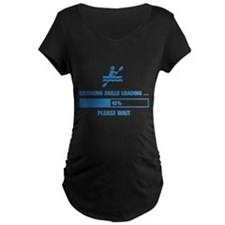 Kayaking Skills Loading T-Shirt