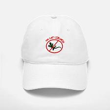 No Lot Lizards Baseball Baseball Cap