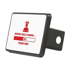 Nursing Skills Loading Hitch Cover