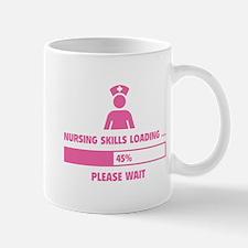 Nursing Skills Loading Mug
