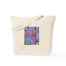 Joyous BirthTote Bag