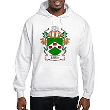 Kieran Coat of Arms Jumper Hoody