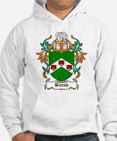 Kieran Coat of Arms Jumper Hoody