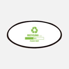 RECYCLING ... Patches