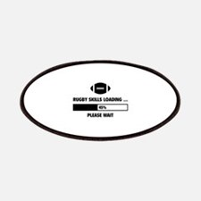 Rugby Skills Loading Patches