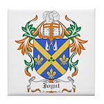 Joynt Coat of Arms Tile Coaster