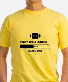 Rugby Skills Loading T