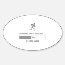 Running Skills Loading Decal
