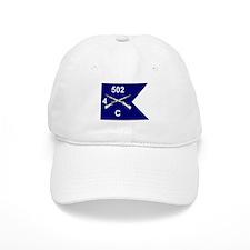 C Co. 4/502nd Baseball Cap