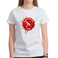 Winchester Arms Women's T-Shirt
