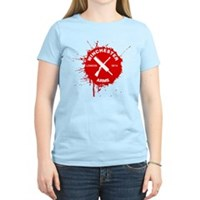 Winchester Arms Women's Light T-Shirt