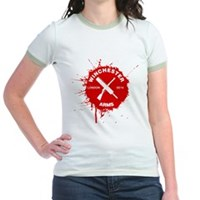 Winchester Arms Jr. Ringer T-Shirt