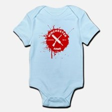 Winchester Arms Infant Bodysuit