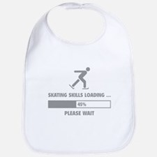 Skating Skills Loading Bib