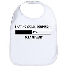 Skating Skills Loading Bib