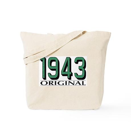 1943 Original Tote Bag