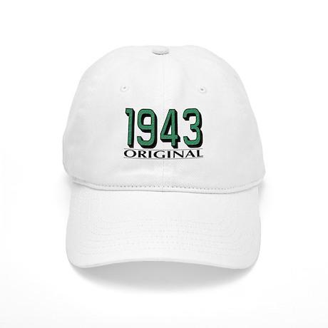 1943 Original Cap