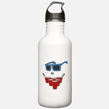 Rack and Laugh Water Bottle