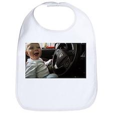 Milo Driving Bib