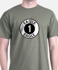 Space: 1999 - Eagle 1 Logo