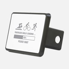 Triathlon Skills Loading Hitch Cover