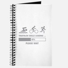 Triathlon Skills Loading Journal