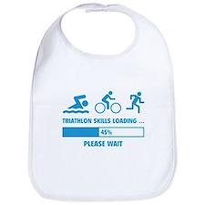 Triathlon Skills Loading Bib