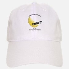 Roadhouse Lemonade Baseball Baseball Cap