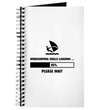 Windsurfing Skills Loading Journal