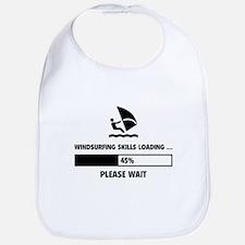 Windsurfing Skills Loading Bib