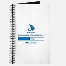 Windsurfing Skills Loading Journal