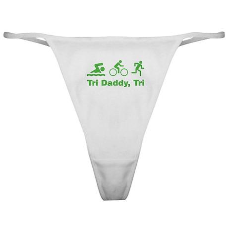 Tri Daddy, Tri Classic Thong