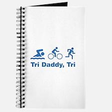 Tri Daddy, Tri Journal