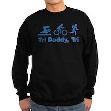 Tri Daddy, Tri Sweatshirt
