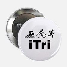 """iTri 2.25"""" Button (100 pack)"""