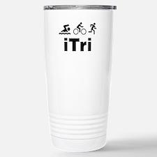 iTri Travel Mug