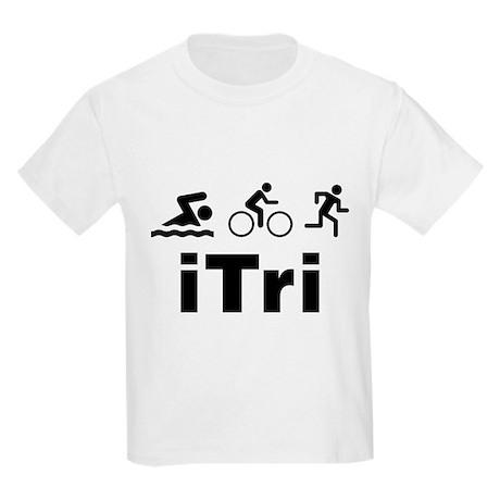 iTri Kids Light T-Shirt