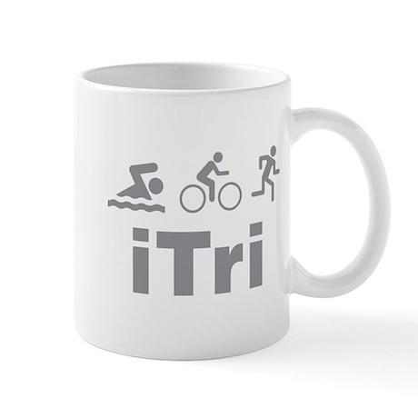 iTri Mug